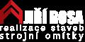 Stavby rosa - Strojní omítky České Budějovice